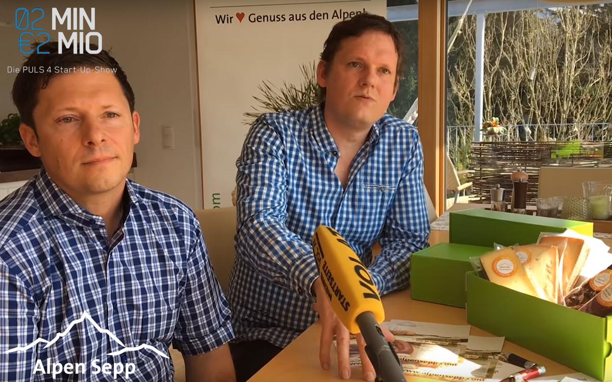 Vorarlberg Online Interview zur Show 2M2M