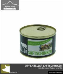 Appenzeller Saftschinken