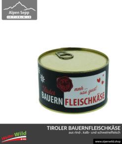 Tiroler Bauernfleischkäse