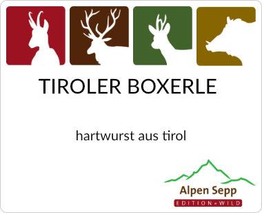 Tiroler Boxerle
