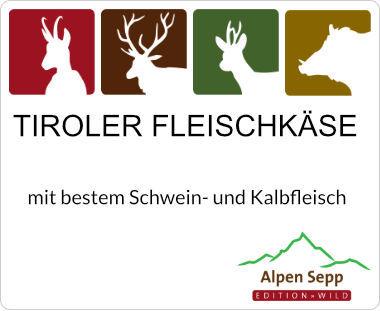 Tiroler Fleischkäse im Shop kaufen