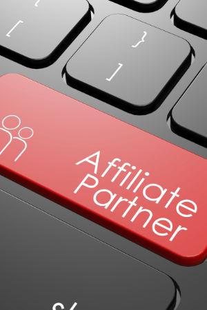 Jetzt Affiliate Partner werden!
