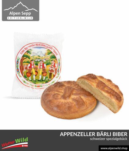 Appenzeller Bärli Biber, eine schweizer Spezialität
