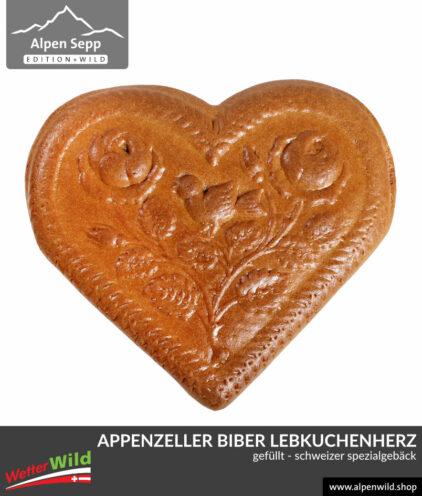 Appenzeller Biber, schweizer Spezialität