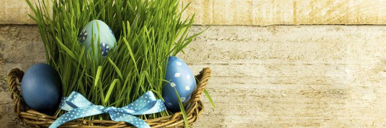 Ideen zu Ostern