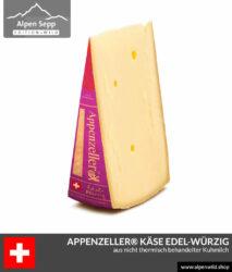 Appenzeller® Käse edel-würzig - Swiss Cheese