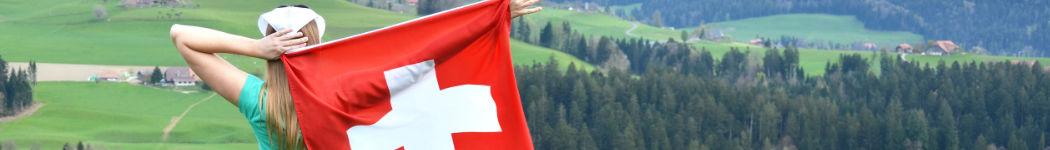 Genuss aus der Schweiz - Made in Switzerland